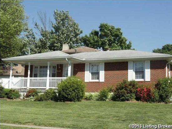 5807 Dellrose Dr, Louisville, KY 40258