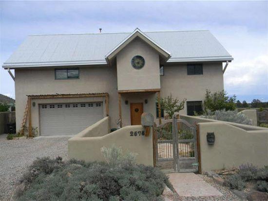 2578 36th St, Los Alamos, NM 87544