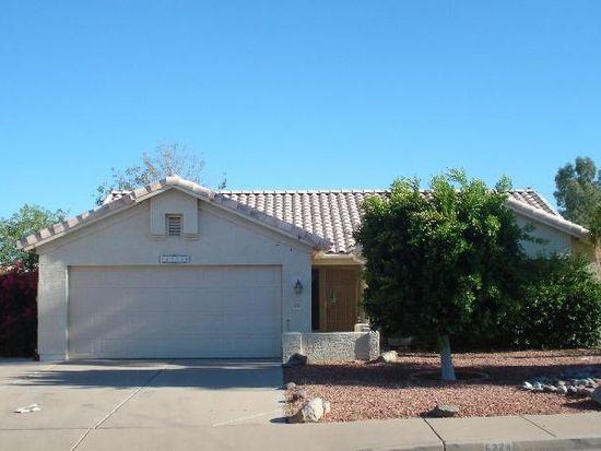 6224 E Preston St, Mesa, AZ 85215