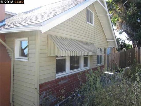 8121 Ney Ave, Oakland, CA 94605