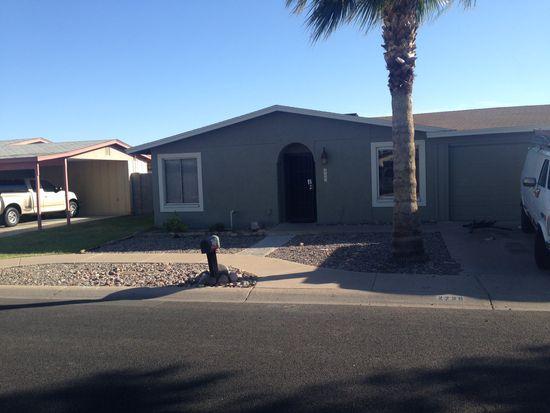 2739 W Jacinto Cir, Mesa, AZ 85202