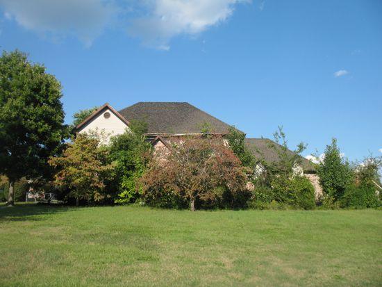 1734 Plantation, Mountain Home, AR 72653