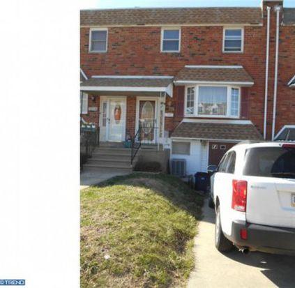 12228 Medford Rd, Philadelphia, PA 19154