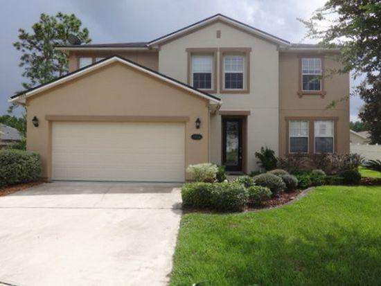 1454 Dunns Lake Dr, Jacksonville, FL 32218