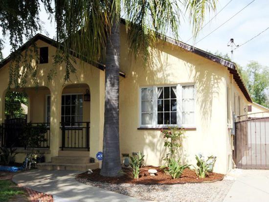 1738 Newport Ave, Pasadena, CA 91103