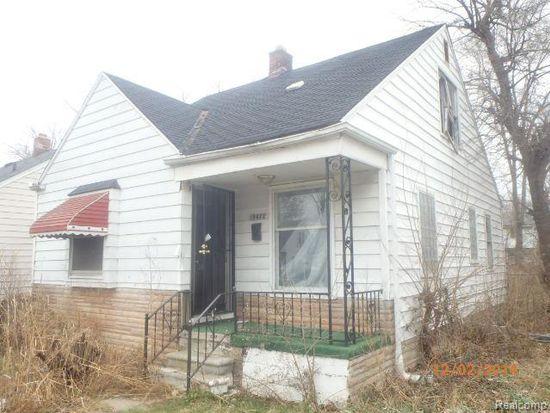 19472 Dwyer St, Detroit, MI 48234
