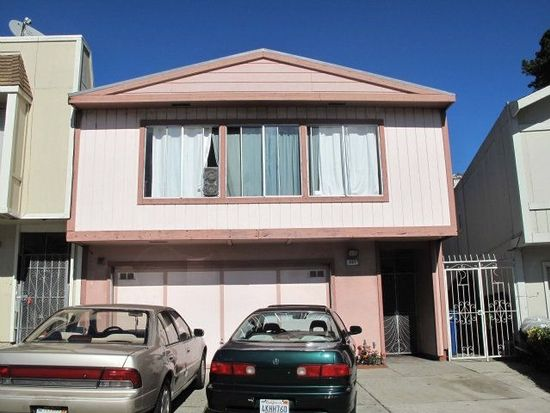 357 E Moltke St, Daly City, CA 94014