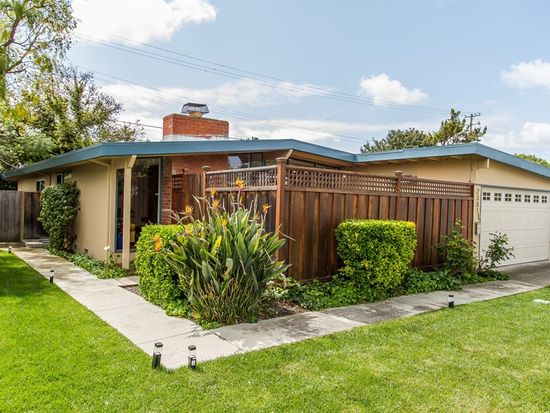 2381 Adele Ave, Mountain View, CA 94043