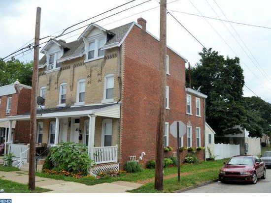 245 Buttonwood St, Norristown, PA 19401