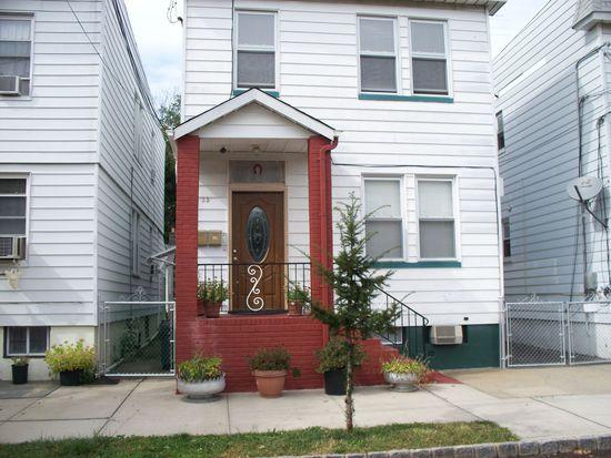 35 Naples Ave, Belleville, NJ 07109