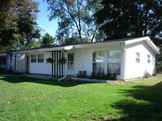 1130 Ebeling Dr, South Bend, IN 46615