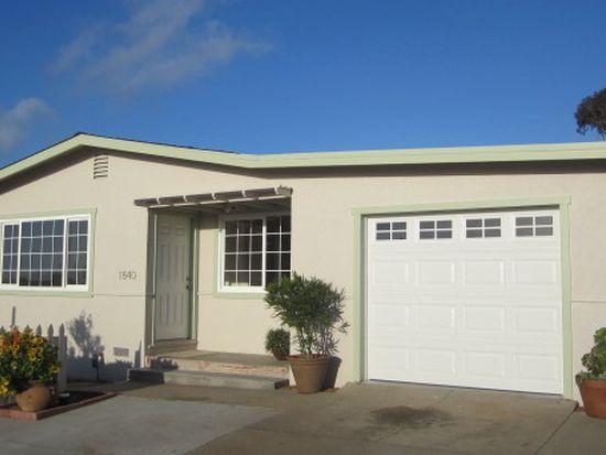 1840 Soto St, Seaside, CA 93955