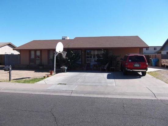 7811 W Cora Ln, Phoenix, AZ 85033