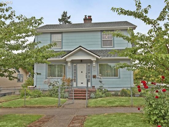 325 NE 68th Ave, Portland, OR 97213