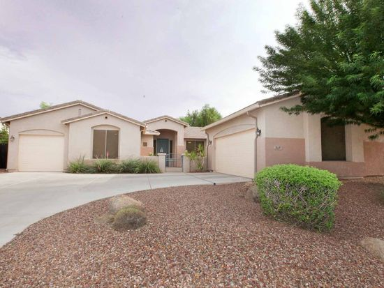 3057 E Blue Ridge Pl, Chandler, AZ 85249