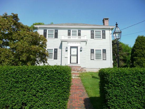 (Undisclosed Address), Newport, RI 02840