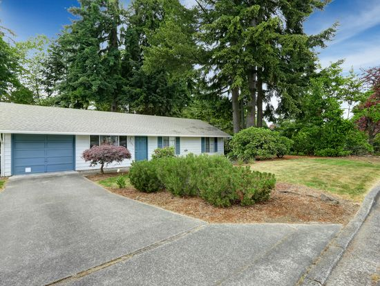 31601 32nd Ave SW, Federal Way, WA 98023
