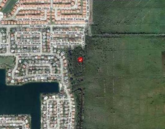 19850 SW 78 Ct, Cutler Bay, FL 33189