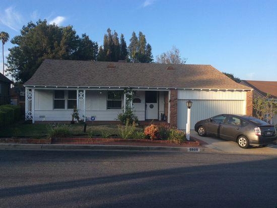 5608 Valley Glen Way, Windsor Hills, CA 90043