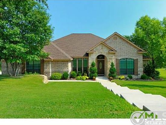 2013 Clear Creek Dr, Weatherford, TX 76087