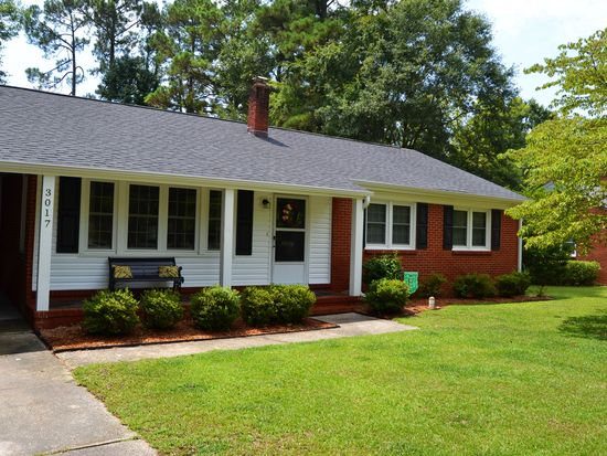 3017 Cliffdale Rd, Fayetteville, NC 28303