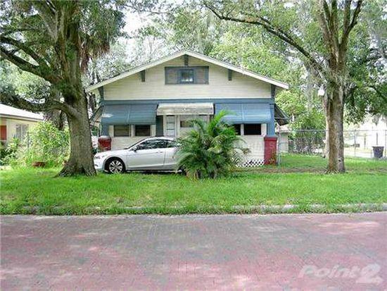 801 W Orient St, Tampa, FL 33603
