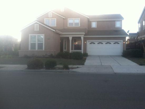 5613 Mcfarlan Ranch Dr, Antioch, CA 94531