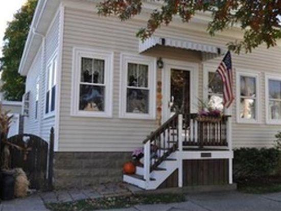 20 Rutland St, New Bedford, MA 02745