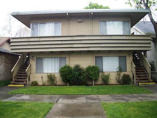 2209 W St APT 5, Sacramento, CA 95818