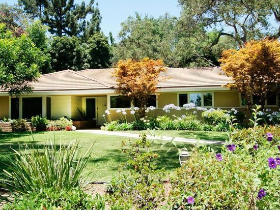 1440 Carmelita Pl, Arcadia, CA 91006