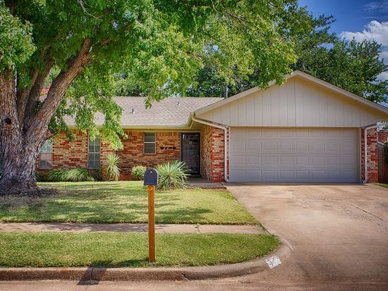 2709 Forest Oak Cir, Norman, OK 73071