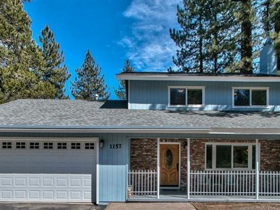 1157 Johnson Blvd, South Lake Tahoe, CA 96150