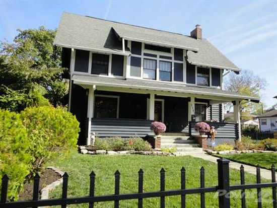 3301 N New Jersey St, Indianapolis, IN 46205