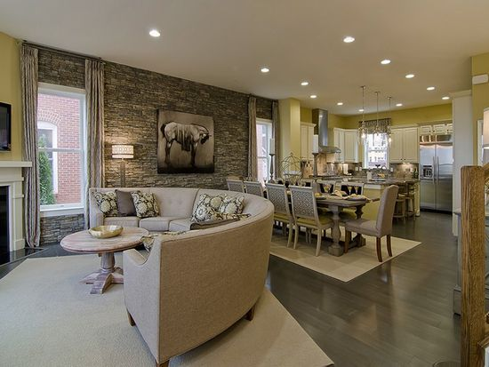 613 East Nelson Ave. - Potomac Yard by Pulte Homes
