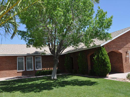 1505 Marita Dr, Boulder City, NV 89005