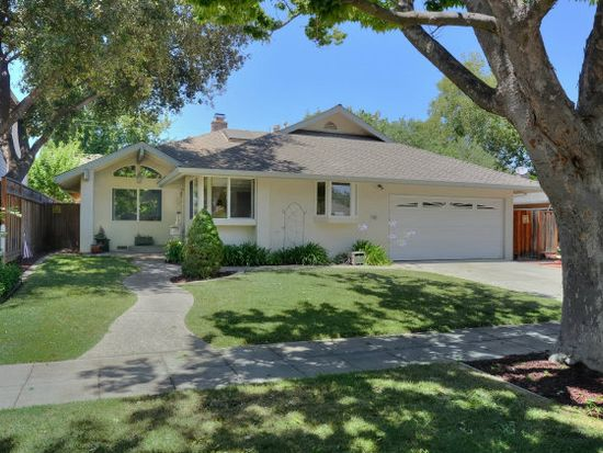 4875 Kingdale Dr, San Jose, CA 95124