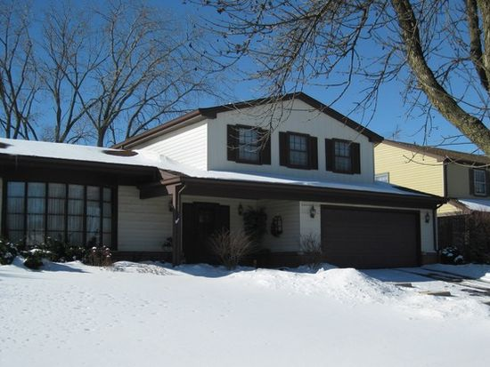 810 Franklin St, Westmont, IL 60559