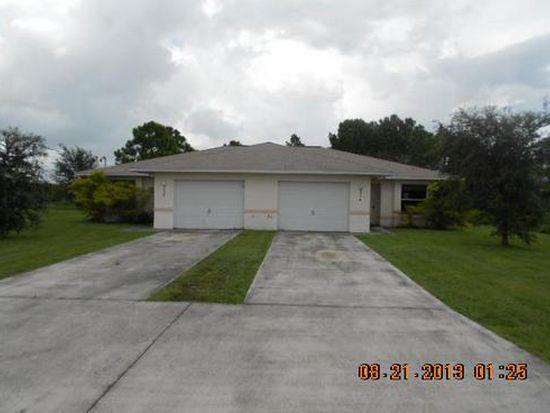 4436 Leonard Blvd S, Lehigh Acres, FL 33973