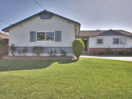 37069 Saint Christopher St, Newark, CA 94560