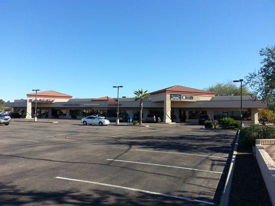 6060 E Brown Rd STE 105, Mesa, AZ 85205