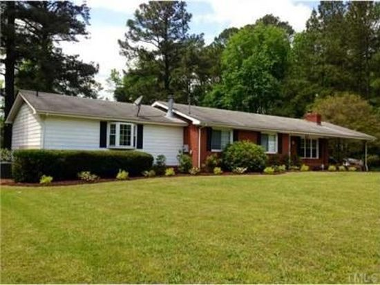 3887 Covered Bridge Rd, Clayton, NC 27527