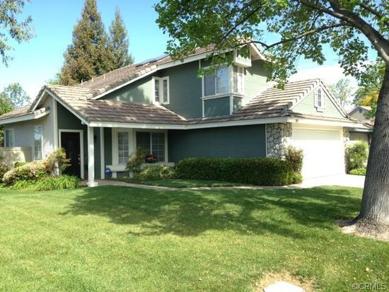 307 Hartford Cir, Redlands, CA 92374