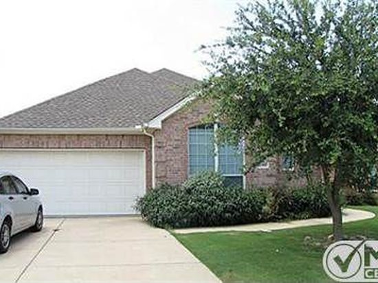 1509 Parkside Dr, Mansfield, TX 76063