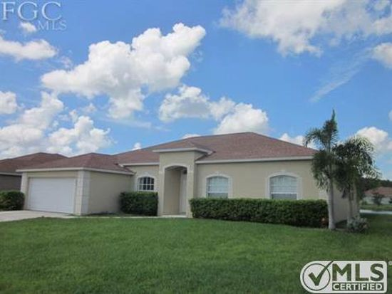 2543 Nature Pointe Loop, Fort Myers, FL 33905