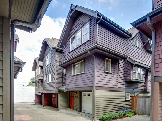 9608 Roosevelt Way NE APT A, Seattle, WA 98115