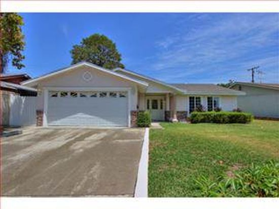 2941 E Quinnell Dr, West Covina, CA 91792