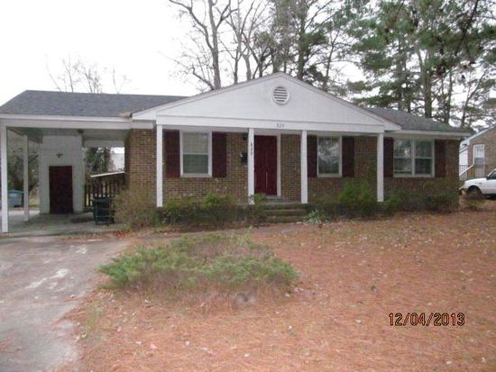 829 Russell St, Rocky Mount, NC 27803