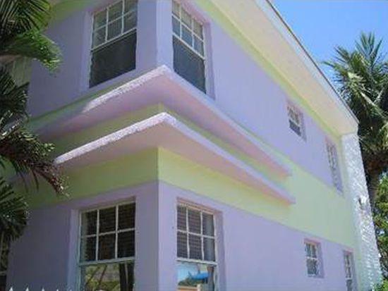 915 8th St APT 101, Miami Beach, FL 33139