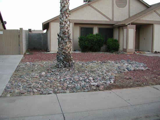 685 W Shawnee Dr, Chandler, AZ 85225