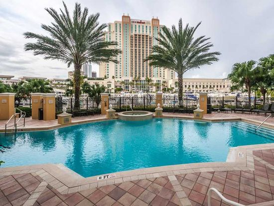 700 S Harbour Island Blvd UNIT 636, Tampa, FL 33602
